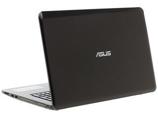 "17.3"" Ноутбук ASUS X756UQ-TY082T коричневый"