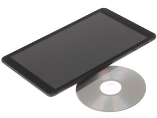 """10.1"""" Планшет Roverpad Sky Expert Q10 3G 8 Гб 3G черный"""