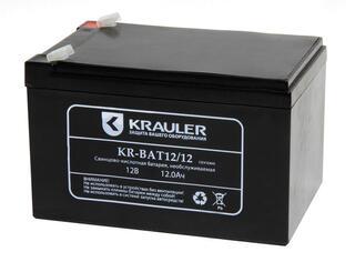 Аккумуляторная батарея для ИБП Krauler KR-BAT-12/12