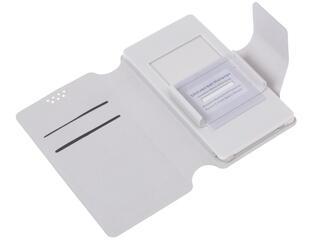 Чехол-батарея Smarterra SlideUP белый