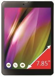 """7.85"""" Планшет Ginzzu GT-7810 8 Гб 3G черный"""