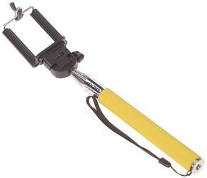 Монопод для селфи DEXP MSBB-300Y желтый