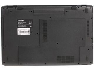 """17.3"""" Ноутбук DEXP Atlas H171 черный"""