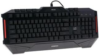 Клавиатура ASUS Cerberus