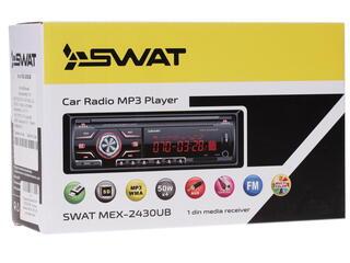 Автопроигрыватель SWAT MEX-2430UB