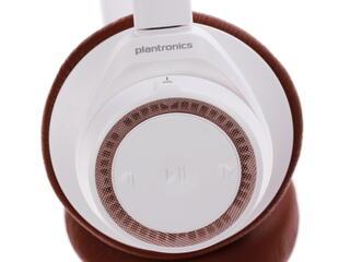 Наушники Plantronics Backbeat Sense