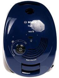 Пылесос Bosch BSG61800RU синий