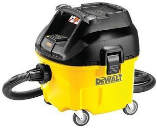 Строительный пылесос DeWalt DWV901L