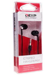 Наушники DEXP E-210