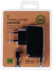 Сетевое зарядное устройство BB-8850
