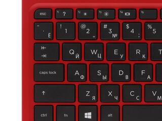 "10.1"" Планшет HP Pavilion x2 N106UR 32 Гб  красный"