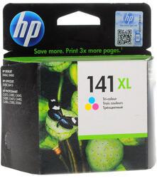 Картридж струйный HP 141XL (CB338HE)