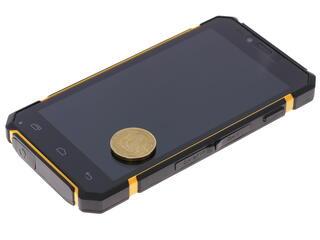 """5"""" Смартфон DEXP Ixion P150 Desert 8 ГБ черный"""