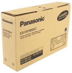 Картридж лазерный Panasonic KX-FAT400A7