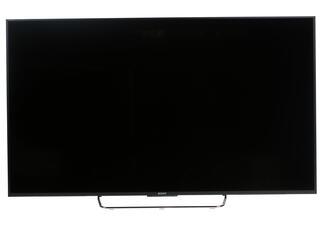 "65"" (165 см)  LED-телевизор Sony KDL-65W855C черный"