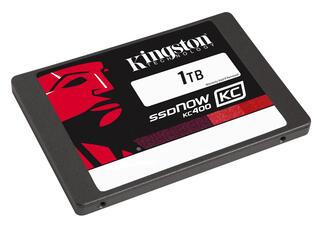 1024 ГБ SSD-накопитель Kingston KC400