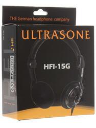 Наушники ULTRASONE HFI-15G