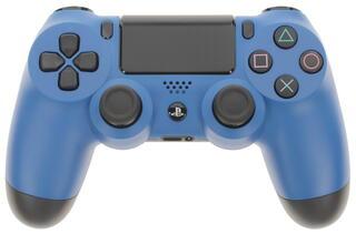 Геймпад Dualshock 4  синий