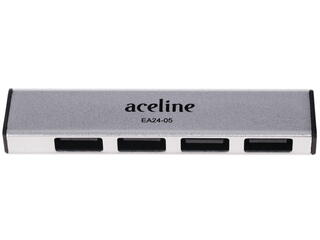 USB-разветвитель Aceline EA24-05