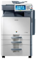 МФУ лазерное Samsung CLX-9252NA