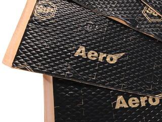 Виброизоляция StP Aero