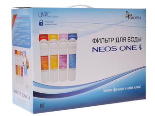 Фильтр проточный Coolmart NEOS ONE 4