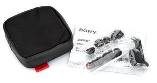 Наушники Sony XBA-A1AP