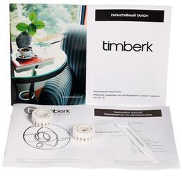 Увлажнитель воздуха Timberk THU UL 09 (BU)