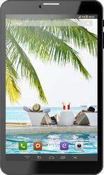 """8"""" Планшет BQ-8006G JAVA 4 Гб 3G черный"""