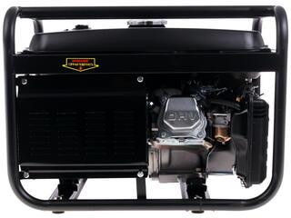 Бензиновый электрогенератор Huter DY3000L