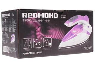 Утюг Redmond RI-S231 фиолетовый
