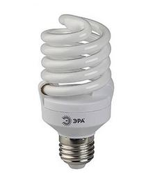 Лампа люминесцентная ЭРА F-SP-23-842-E27