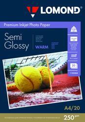 Фотобумага Lomond Semi Glossy Warm