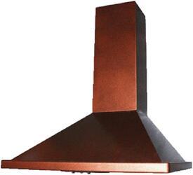 Вытяжка каминная ELIKOR ОПТИМА 50П-400-К3Л коричневый