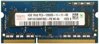 Оперативная память SODIMM Hynix [HMT451S6MFR6C-PB] 4 ГБ