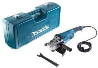 Углошлифовальная машина Makita GA9020SFK