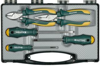 Набор инструментов Kraftool 22008-H5