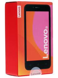 "4.5"" Смартфон Lenovo A2016 8 ГБ белый"