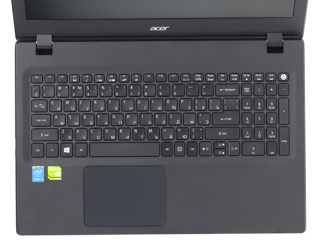 """15.6"""" Ноутбук Acer Extensa EX2511G-56HL черный"""