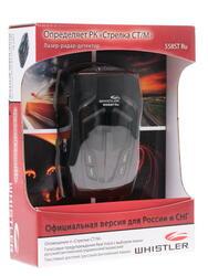 Радар-детектор Whistler WH-558ST Ru