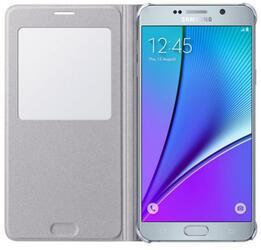 Чехол-книжка  Samsung для смартфона Samsung Galaxy Note 5