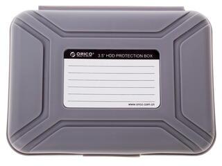 Чехол для внешнего HDD ORICO PHX-35-GY серый