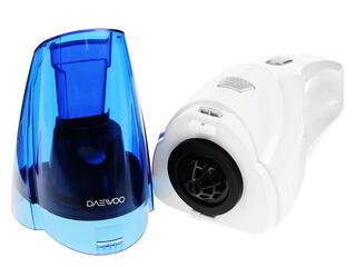 Пылесос Daewoo RCH-2100 синий
