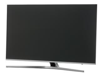 "49"" (125 см)  LED-телевизор Samsung UE49KU6450 серебристый"