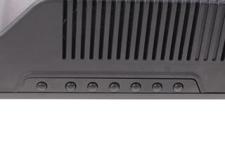 """40"""" (101 см)  LED-телевизор BBK 40LEM-1017/T2C черный"""