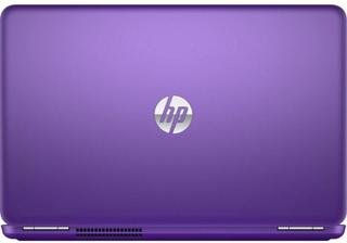 "15.6"" Ноутбук HP Pavilion 15-aw025ur фиолетовый"