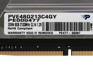 Оперативная память Patriot Viper 4 [PVE48G213C4GY] 8 ГБ