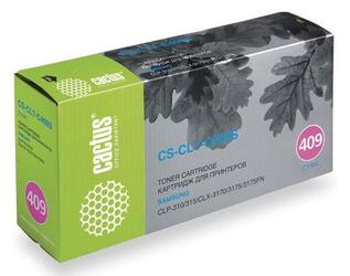 Картридж лазерный Cactus CS-CLT-C409S