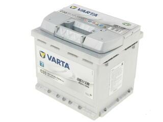 Автомобильный аккумулятор Varta Silver Dynamic C30