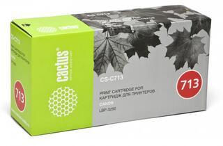 Картридж лазерный Cactus CS-C713S